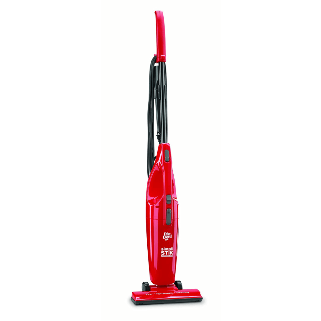 Dirt Devil SimpliStik SD20000RED