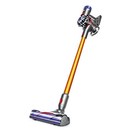 Dyson V8 Absolute Cordless Stick
