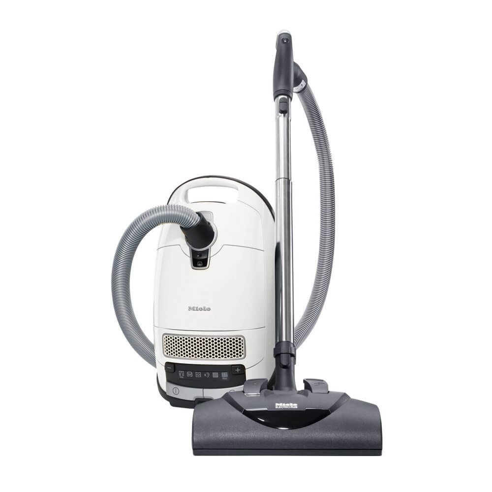 Miele Complete C3 Cat&Dog SGEE0