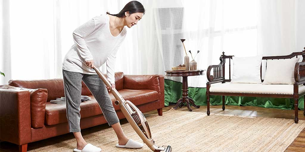 Best 2-in-1 Handheld & Stick Vacuum Cleaners