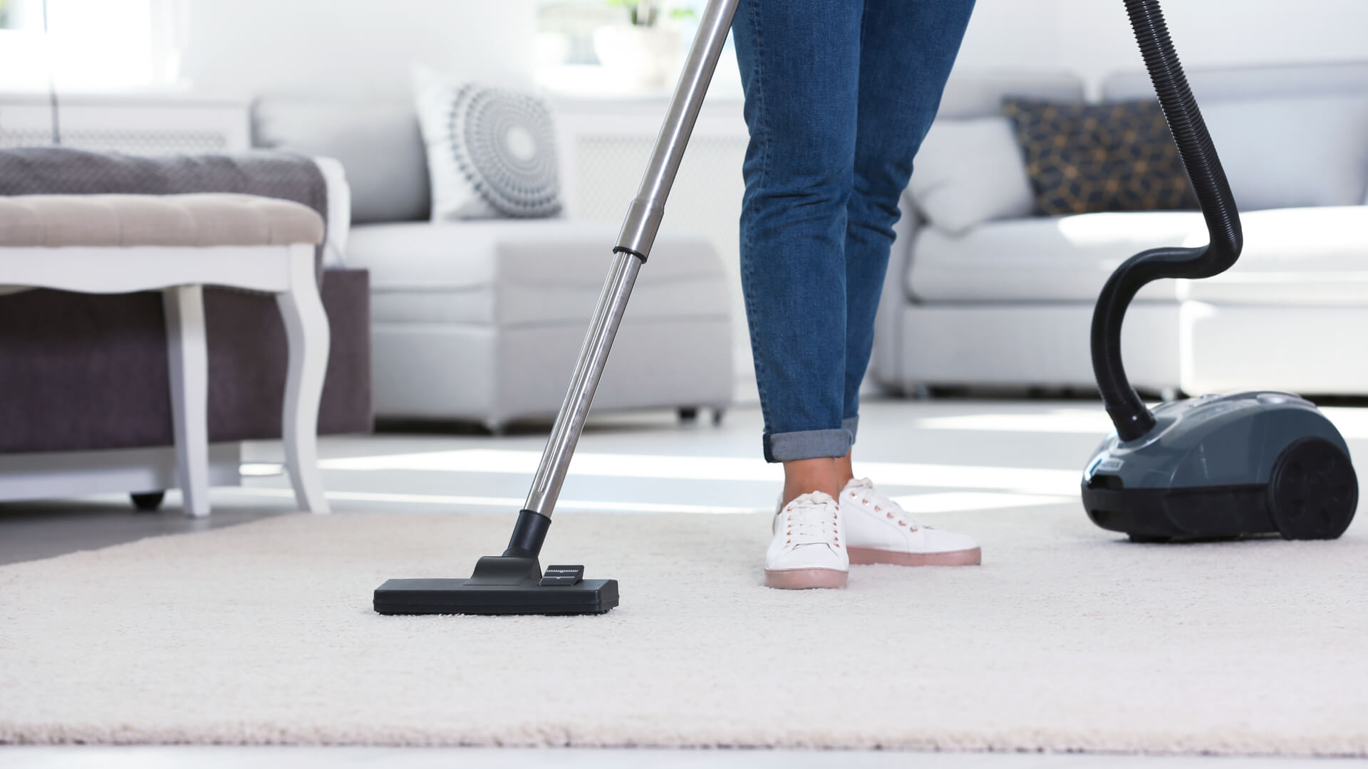Best Vacuum for an Apartment