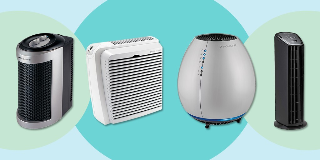 Best Bionaire Air Purifier