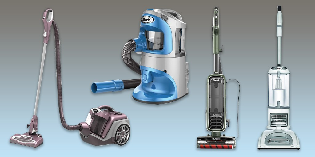 Best Shark Canister Vacuum Cleaners