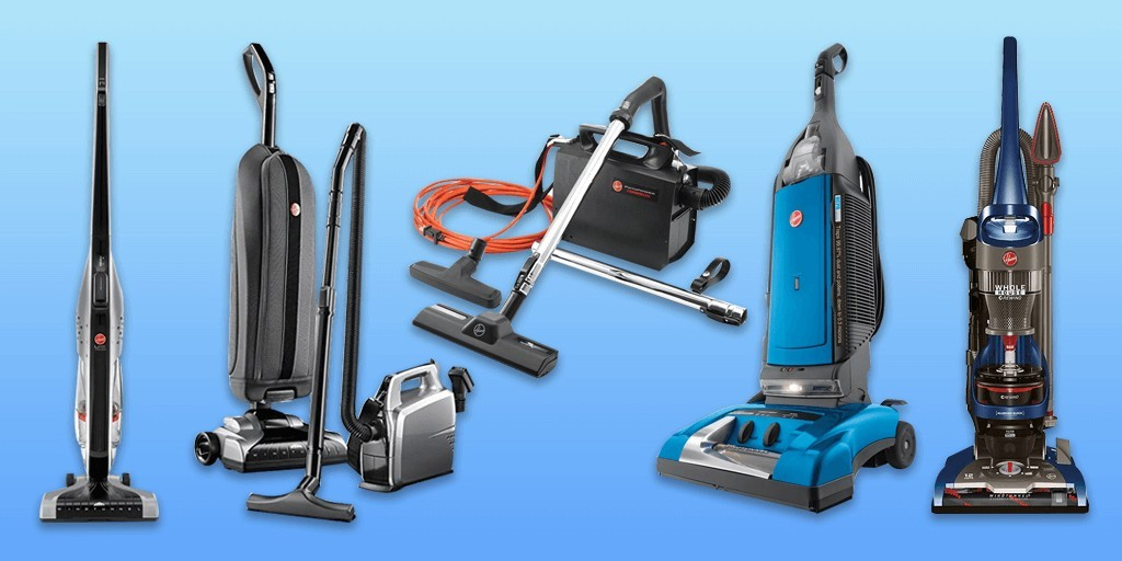 Best Hoover Vacuum Cleaners
