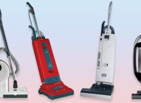 SEBO Vacuum Cleaner Reviews
