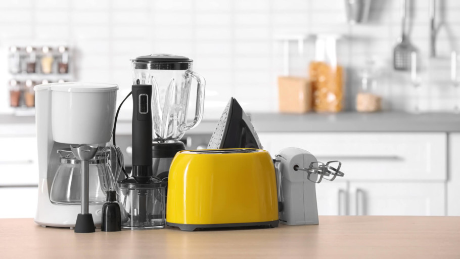 10 Essential Apartment Size Appliances | HowtoHome