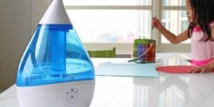 Humidifier for Kids and Babies
