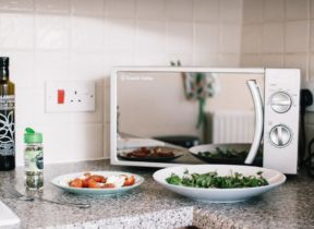 Best Microwaves for Quick & Easy Cooking
