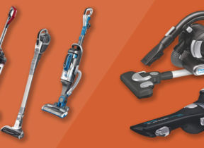Best BLACK+DECKER Vacuum Cleaners
