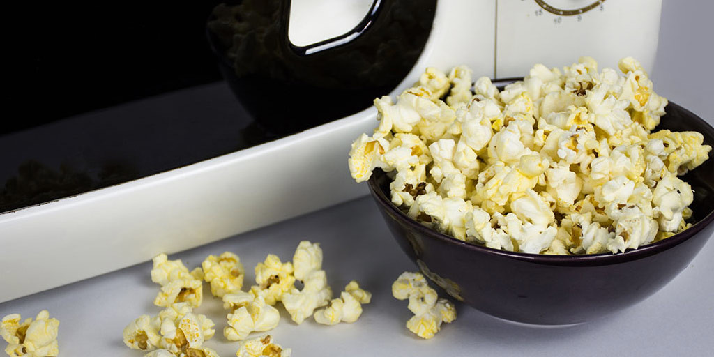 Best Microwave Popcorn Popper