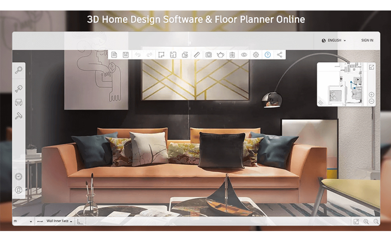 Top Design Tools To Help You Plan Your Space Howtohome