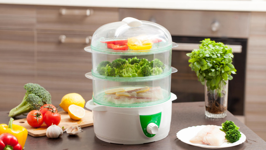 Best Food Steamer Under $50