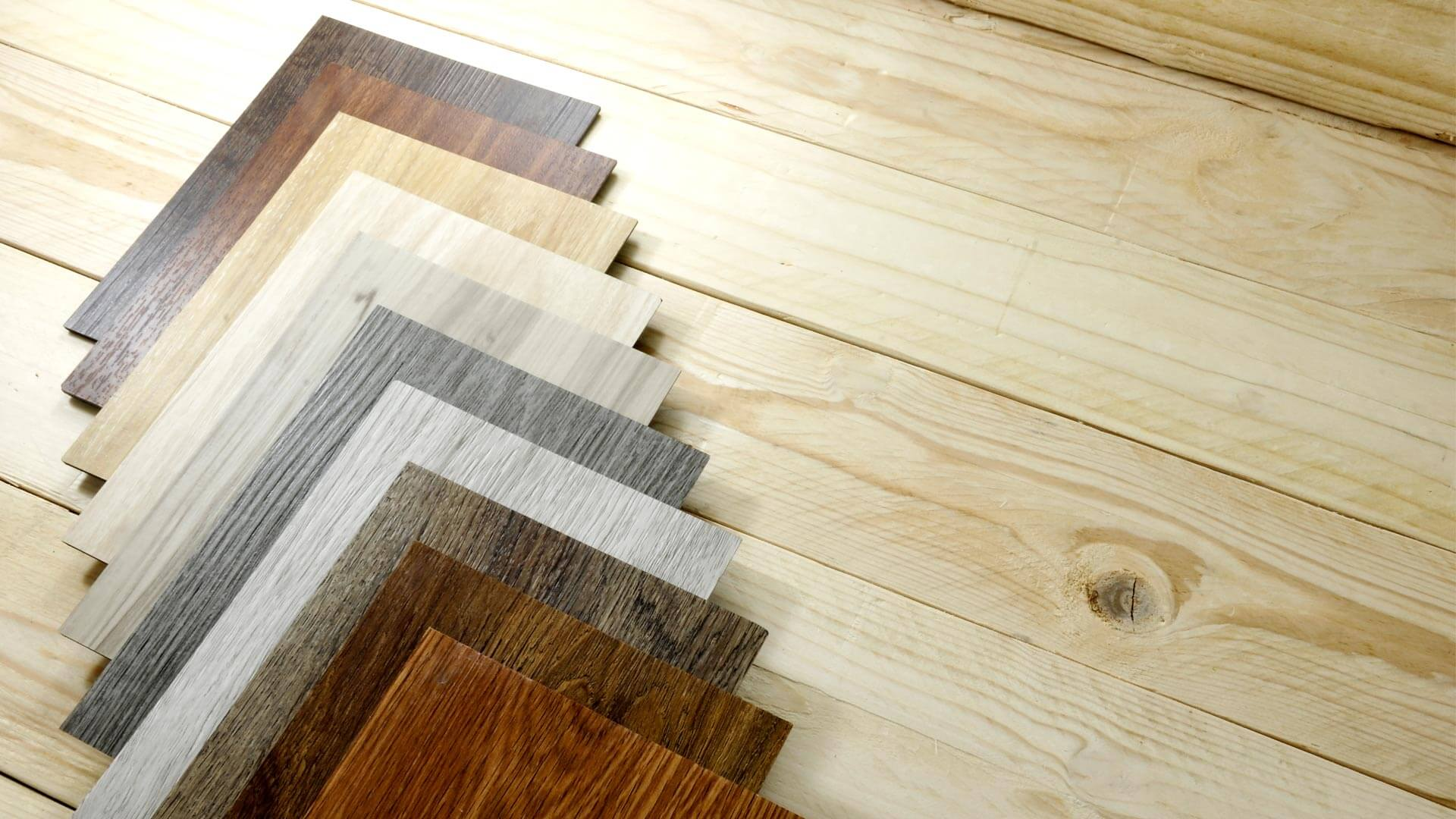 Hardwood Vs Style Tiles Which