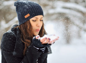 5 Tips for Staying Healthy During Winter