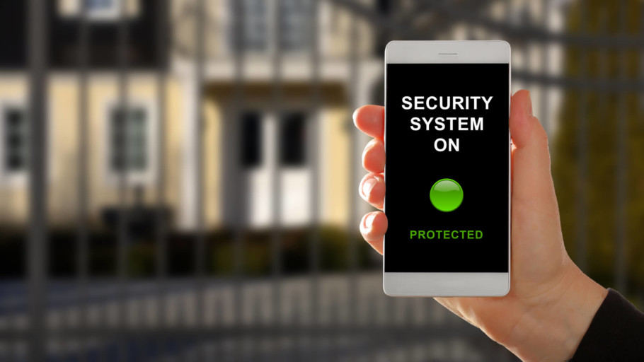 Top 5 DIY Home Security Products | HowtoHome
