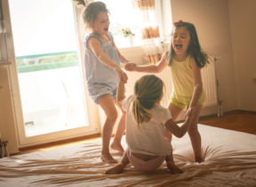 Not Just for Babies and Toddlers: How to Childproof When You Have Older Kids in the House