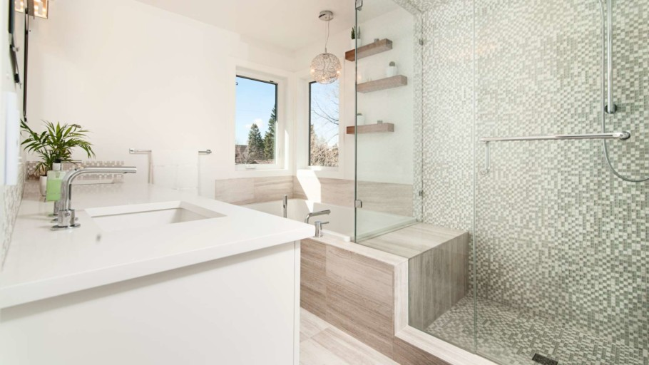 The Cost Of Remodeling Your Bathroom Howtohome