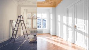 Home Improvement Financing Options