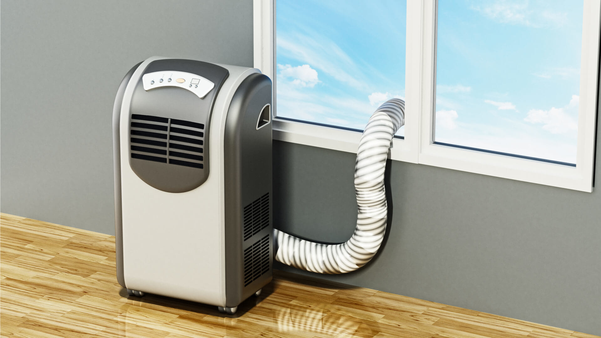 Portable Air Conditioners: What You Need To Know | HowtoHome
