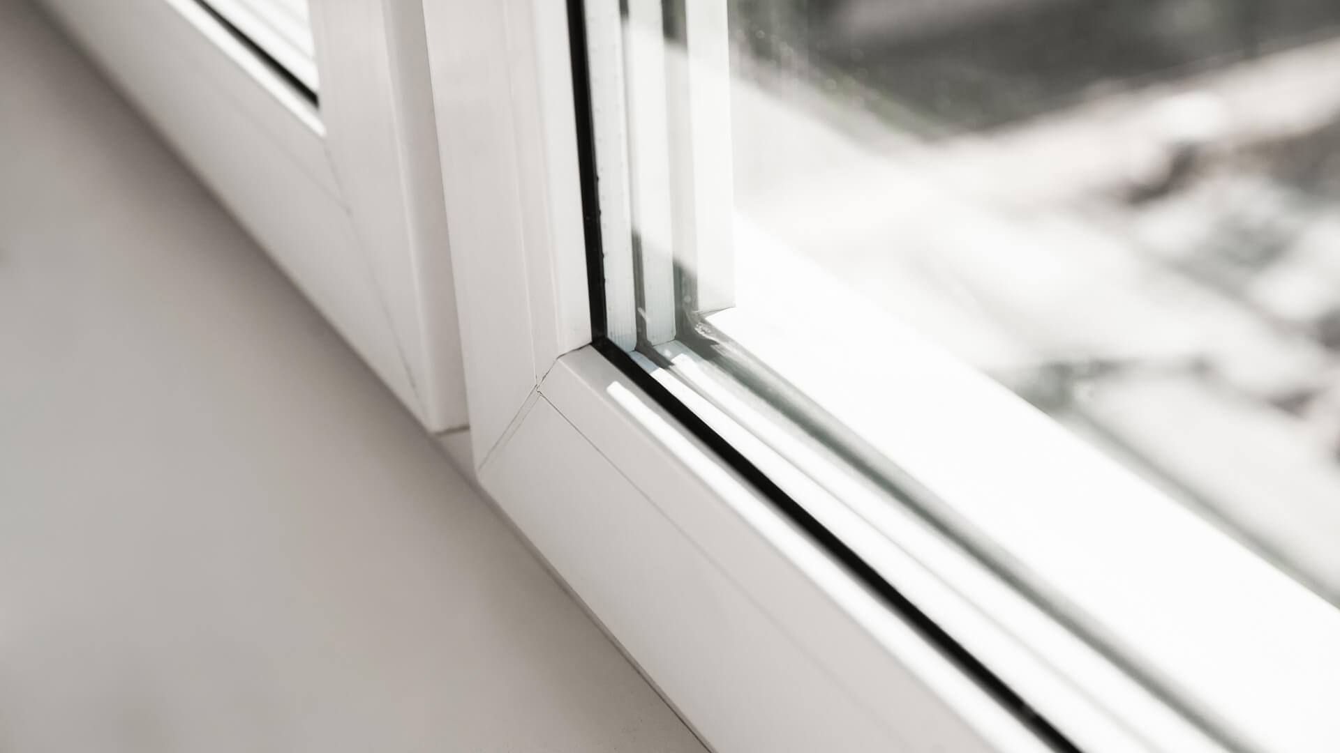 Double Pane Windows Lose Their Seals