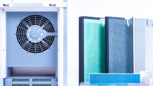 Fiberglass vs. Pleated Filters: Which Type of Air Filter is the Best?