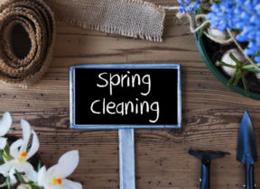 How to Deep Clean Your Home: Spring Cleaning Like a Professional