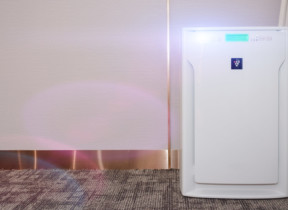 Air Purifier or Ionizer – What's the Difference?