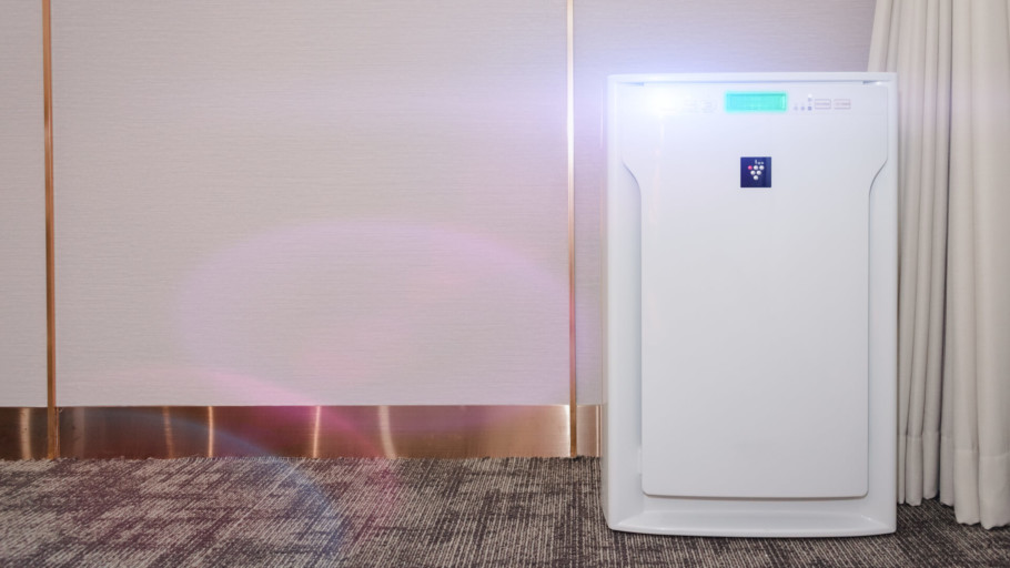 Air Purifier or Ionizer - What's the Difference? 2020 | HowtoHome