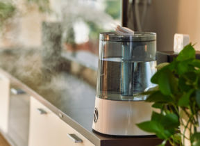 10 Things to Consider When Buying a Humidifier