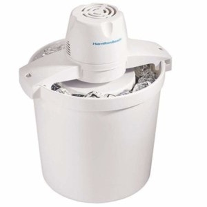 Hamilton Beach 68330N Ice Cream Maker
