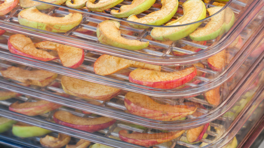 Maximize Your Kitchen's Potential with These Food Dehydrators