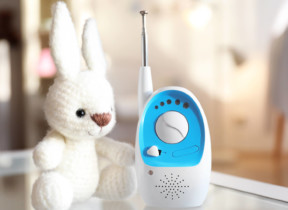 Best Baby Monitors to Help You Sleep Easy