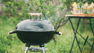The Top 4 Charcoal BBQs