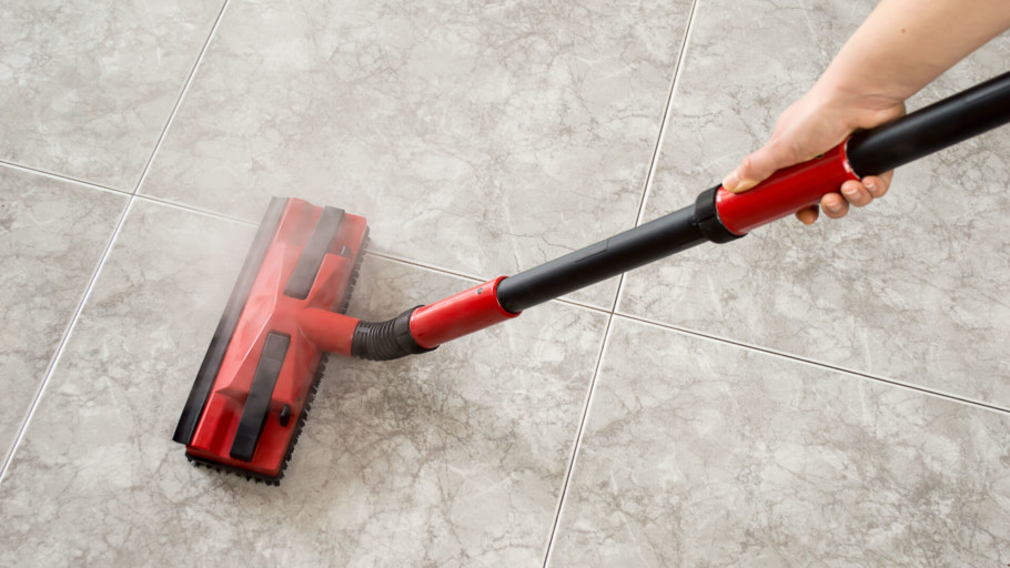 Best Steam Mops for Easy Cleaning