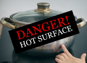 Common Kitchen Appliance Hazards (And How to Avoid Them)