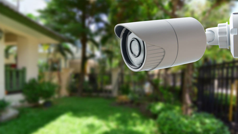 Best Outdoor Security Cameras To Deter Intruders