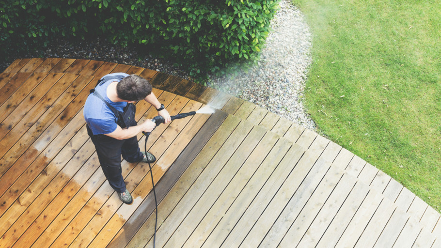 Best Pressure Washers to Make Light Work of the Toughest Jobs