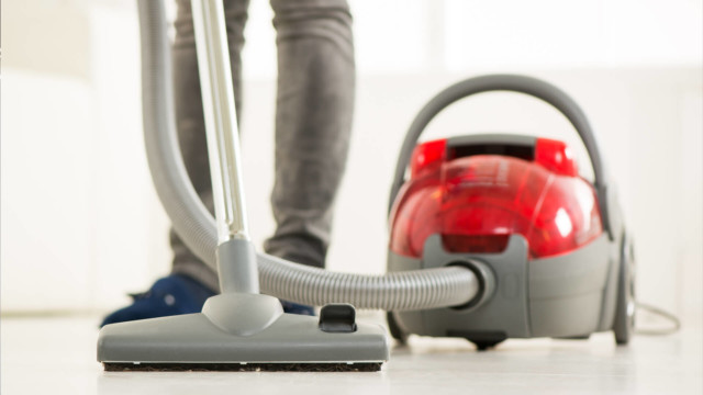 Vacuum Cleaner Parts and their Functions